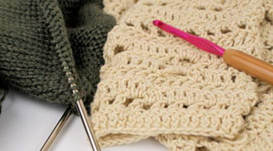 Scooper Ghana Lifestyle News Informative Difference Between Crocheting And Knitting,Silver Pennies