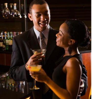 A lady dating kikuyu Why Kenyan