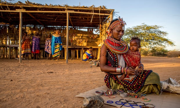 See Tribe Where Women Give Birth To Babies Without A Man (Photos)