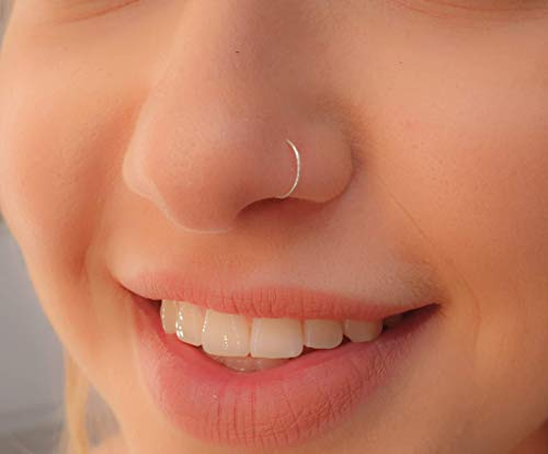 Scooper Rwanda Beauty News Types And Causes Of Nose Piercing Bumps