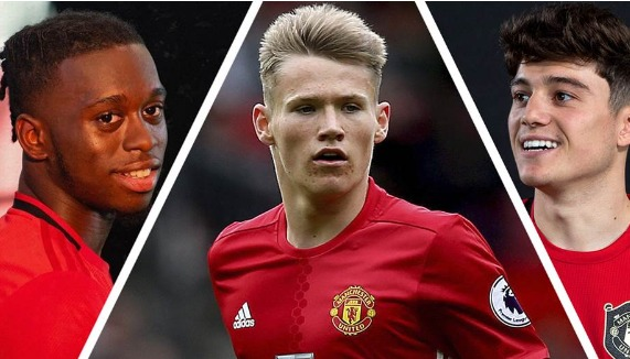 Scooper Ethiopia Football News Manchester United Players Who Did Their Best In The Draw Level Against Everton