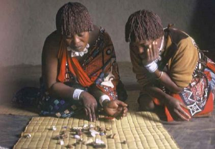 See The Most Potent Female Witch Doctors That Cure All Kinds Of Sickness 3