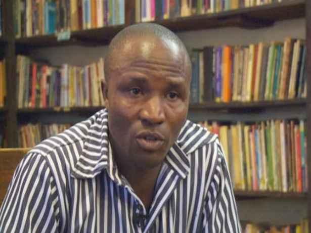 Philip Onyancha